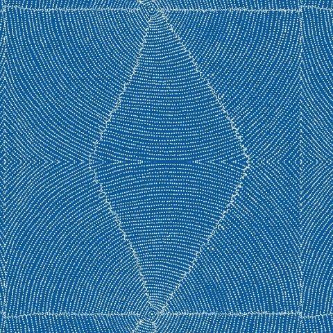 PLUM SEEDS BLUE