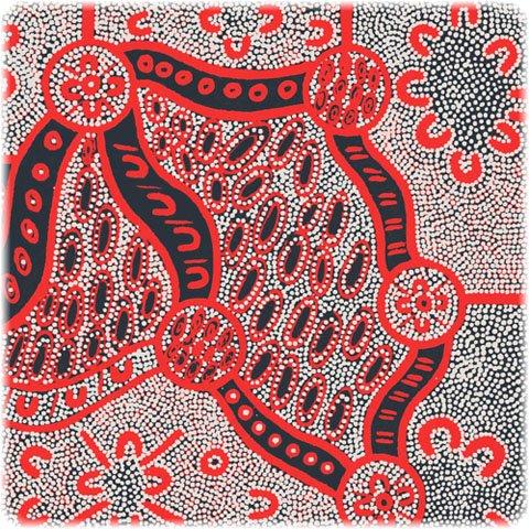 Women-Dreaming-by-Geraldine-Dixon-Black